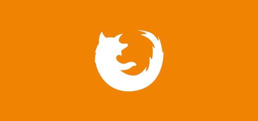 Logo przeglądarki Firefox