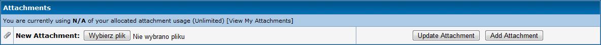 Możliwość aktualizacji załączników w MyBB 1.6