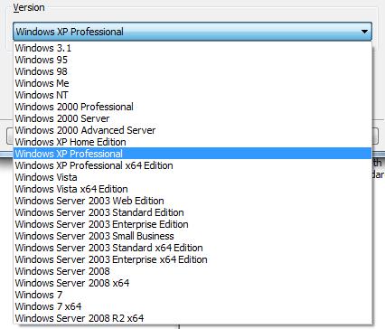 Wsparcie dla Windows 7 i Windows Server 2008 R2 w VMware Workstation 7