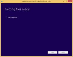 Tworzenie nośnika instalacyjnego Windows 8.1 - przygotowywanie plików instalacyjnych