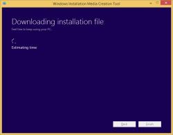 Tworzenie nośnika instalacyjnego Windows 8.1 - pobieranie plików instalacyjnych